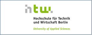 Lehrbeauftragung @ HTW Berlin