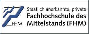 Lehrbeauftragung @ FHM Berlin